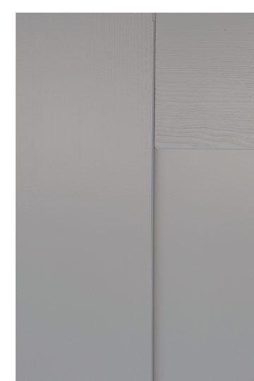 Interior sliding door ANGEL model