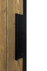 Minimalist sliding door handle ELKA