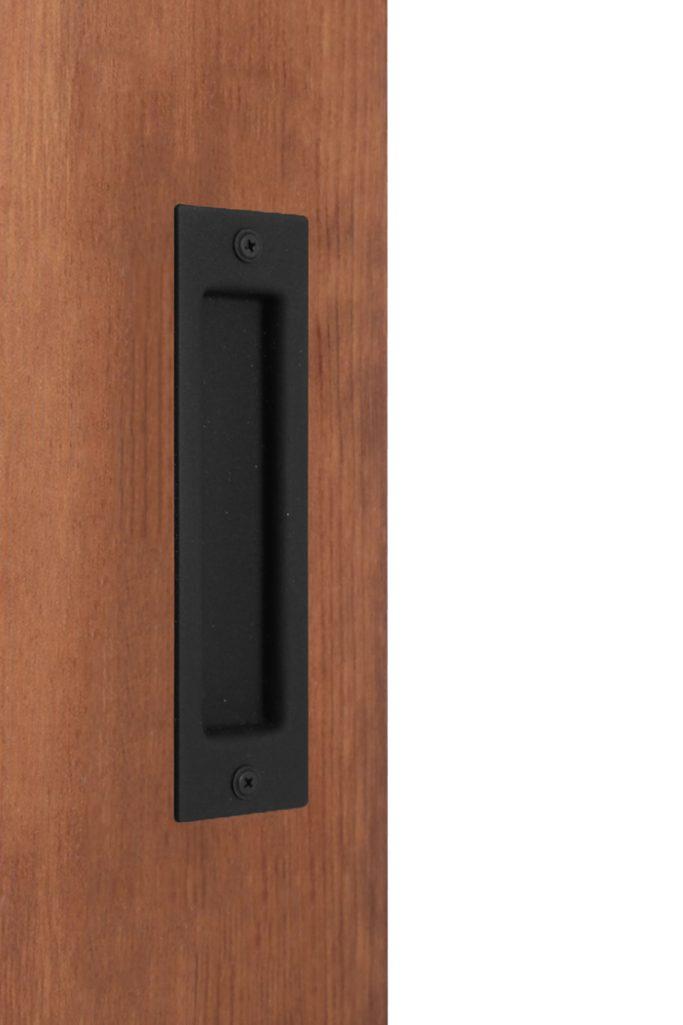 Handle for sliding door, INNER model